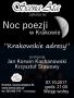 noc poezji 2017 PLAKAT