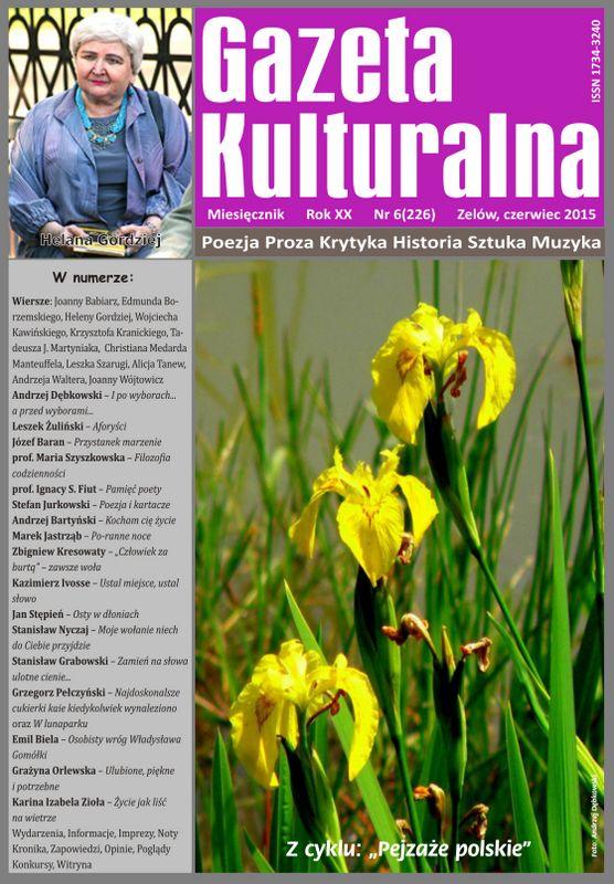 Gazeta Kulturalna - 6-2015_800