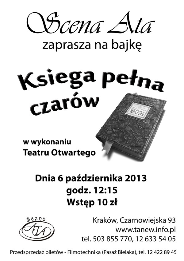 Ksiega-czarow