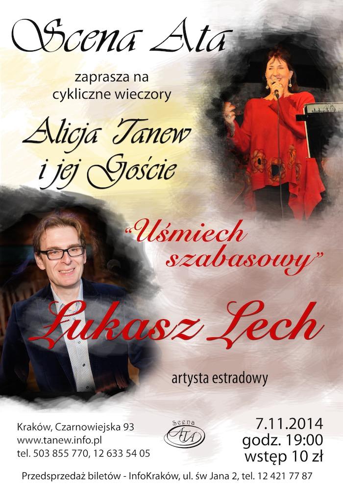 Alicja i jej goscie Lech