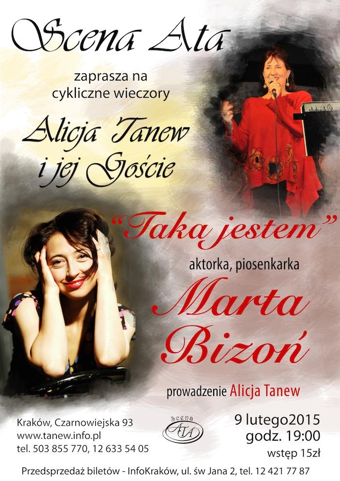 Alicja i jej goscie Bizon