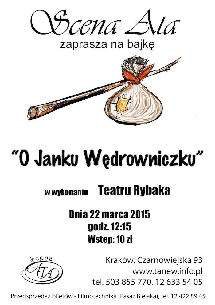 Wedrowniczek 03-2015