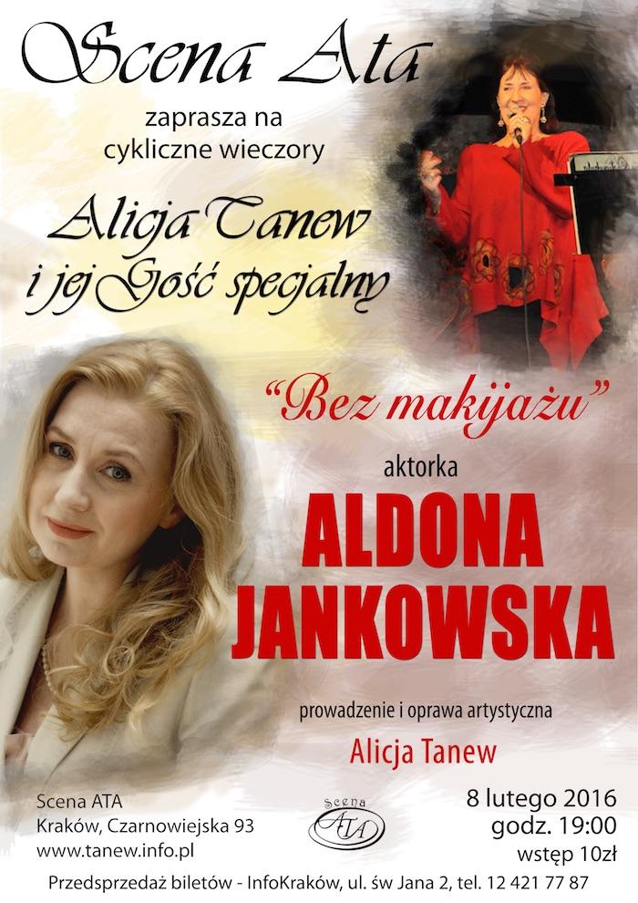 Alicja i jej gosc specjalny Jankowska INFO