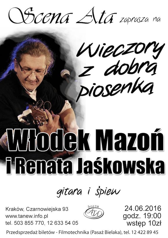 WieczoryZDobraPiosenkaMazonJaskowskaFILMO