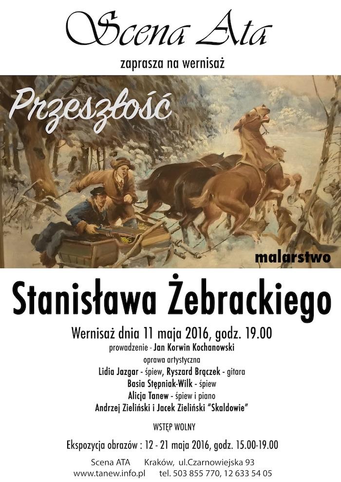 Zebracki